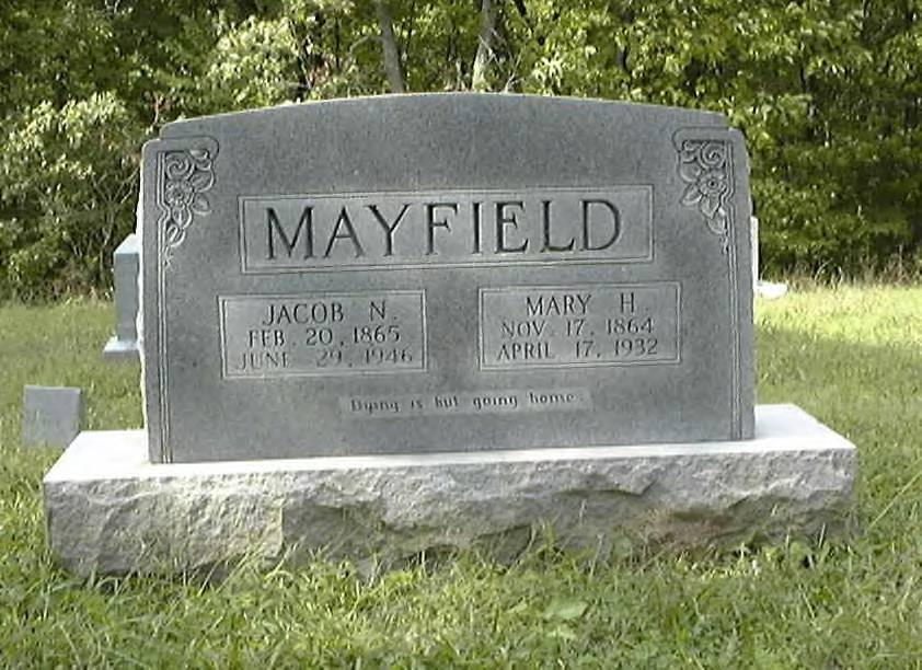 mayfield muslim Special report march 8, 2006 moreover, we did not find evidence suggesting that the investigation was prolonged because mayfield is a muslim.
